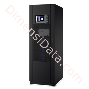 Picture of UPS CyberPower HSTP 3 Phase HSTP3T300KE