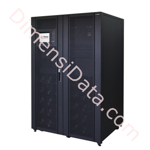Picture of UPS CyberPower HSTP 3 Phase HSTP3T400KE