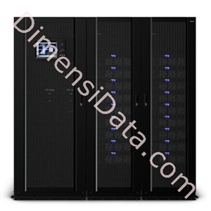 Picture of UPS CyberPower Modular SM600KMF+3X30KPM