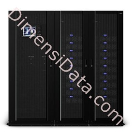 Jual UPS CyberPower Modular SM600KMF+12X30KPM