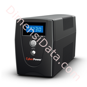 Picture of UPS CyberPower Value600ELCD