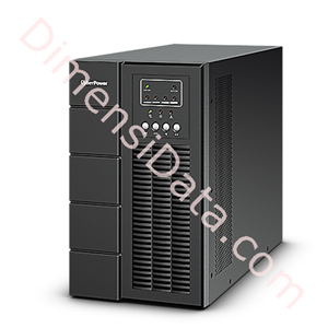 Picture of UPS CyberPower OLS3000EC