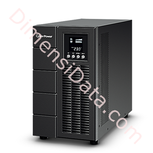 Picture of UPS CyberPower OLS3000E