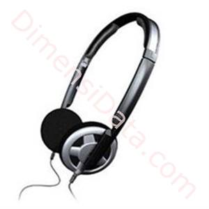 Picture of Headphone Sennheiser  - PX 80 Black