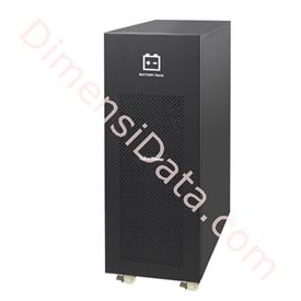 Jual Battery CyberPower BPSE240V47AOA