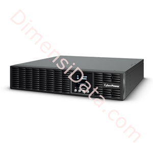 Picture of UPS CyberPower OLS1500ERT2U