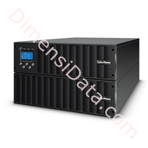 Picture of UPS CyberPower OLS6000ERT6U