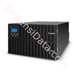 Picture of UPS CyberPower OLS6000ERT6UM