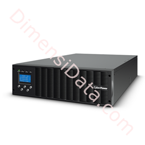 Picture of UPS CyberPower OLS10000ERTXL3U
