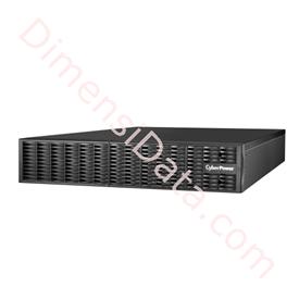 Jual External Battery Module CyberPower BPSE72V45ART2U