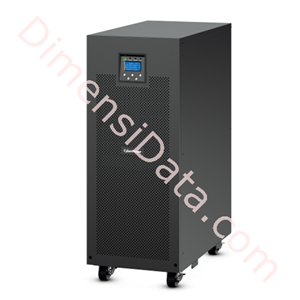 Picture of UPS CyberPower Online S 3-Phase OLS3S15KE