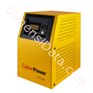 Picture of Emergency Power Supply CyberPower CPS1000E