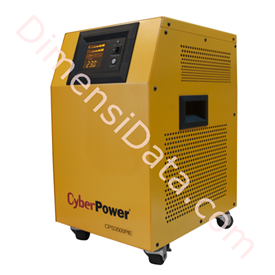 Jual Emergency Power Supply CyberPower CPS3500PIE