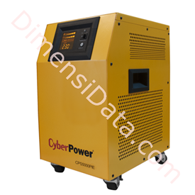 Jual Emergency Power Supply CyberPower CPS5000PIE