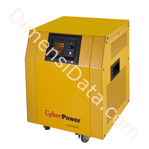 Picture of Emergency Power Supply CyberPower CPS7500PIE