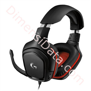 Picture of Headset Gaming Logitech G331 2.0 [981-000759]