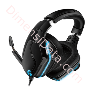 Picture of Headset Gaming Logitech G633S 7.1 Lightsync [981-000752]
