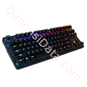 Picture of Keyboard TECWARE Phantom 87 RGB Outemu Blue Switches