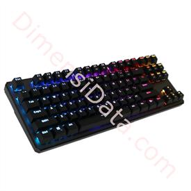 Jual Keyboard TECWARE Phantom 87 RGB Outemu Brown Switches