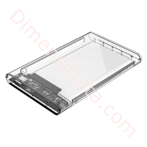 Picture of Hard Drive Enclosure ORICO Type-C [2139C3-G2]