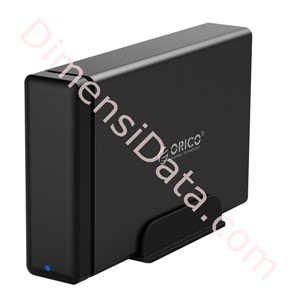 Picture of Hard Drive Enclosure ORICO 3.5inch Type-C [NS100-C3]