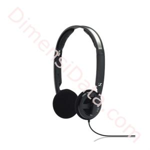 Picture of Headphone Sennheiser  - PX 100-II Black