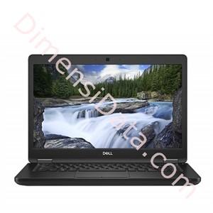 Picture of Laptop DELL Latitude 5490 [i5-8350U, 8GB] W10Pro