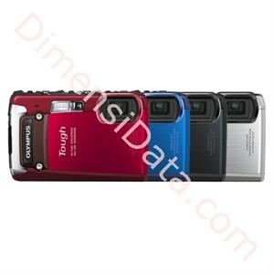 Picture of Kamera Digital OLYMPUS TOUGH TG-820