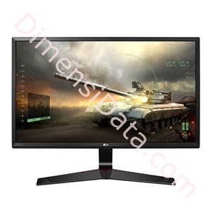 Picture of Gaming Monitor LG IPS LED 24-inch 24MP59G