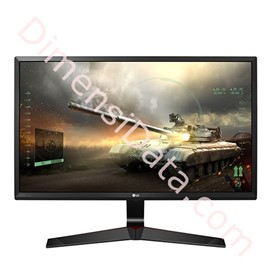 Jual Gaming Monitor LG 27-inch 27MP59G