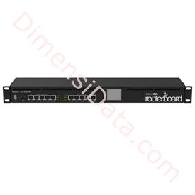 Jual Mikrotik RouterBoard RB2011UiAS-RM