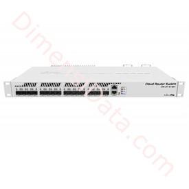 Jual Mikrotik Cloud Router Switch CRS317-1G-16S+RM