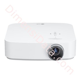 Jual Projector LG PF50KG