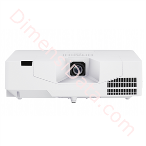 Picture of Projector HITACHI LP-EU5002