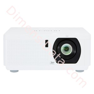 Picture of Projector HITACHI LP-WU6500