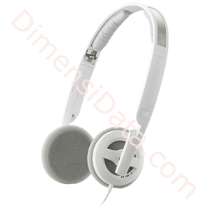 Picture of Headphone Sennheiser  - PX 100-II White