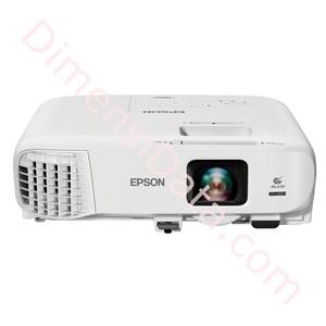Picture of Projector Epson WUXGA 3LCD EB-2247U