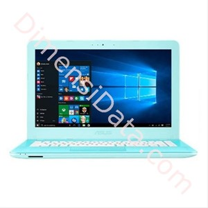 Picture of Notebook ASUS X441MA-GA022T Ice Blue