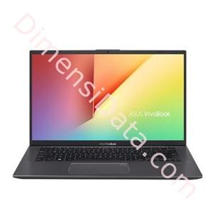 Picture of Notebook ASUS A409FJ-EK702T Slate Grey