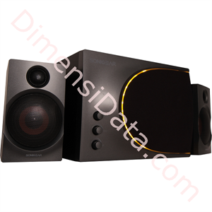 Picture of Speaker Armaggeddon A3 -