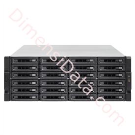 Jual Storage Server NAS QNAP TS-2483XU-RP-E2136-16G