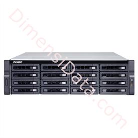 Jual Storage Server NAS QNAP TS-1683XU-RP-E2124-16G