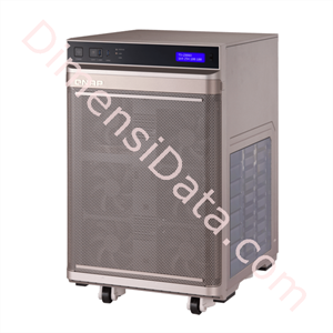 Picture of Storage Tower NAS QNAP TS-2888X-W2123-32G