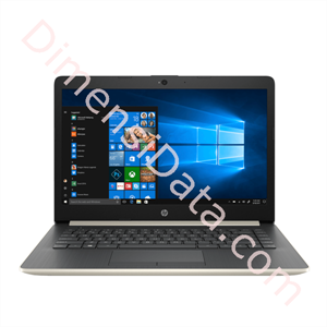 Picture of Notebook HP 14-cm0094AU [5LN04PA] Gold