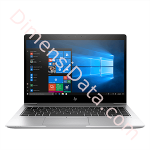 Picture of Notebook HP Elitebook 840 G6 [HPQ8AZ32PA]