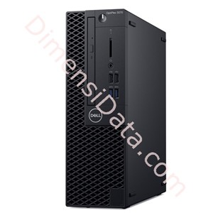 Picture of Desktop DELL OptiPlex 3070SFF [i5-9400, W10Pro]