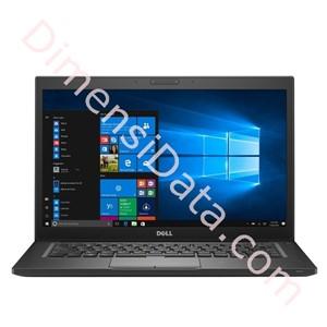 Picture of Laptop DELL Latitude 7280 [i5-6300U, 8GB, 512SSD, W7Pro-10Pro]
