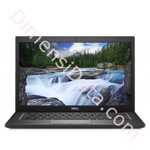 Picture of Laptop DELL Latitude 7490 [i5-8250U, 8GB, 512SSD, W10Pro]
