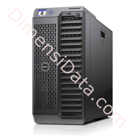 Jual Server DELL PowerEdge VRTX Rack Chassis