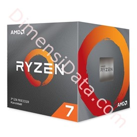 Jual Processor AMD Ryzen 7 3700X